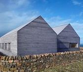 Scottish architecture / The best Scottish buildings, including houses, museums and educational facilities.