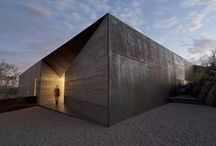 American houses / by Dezeen magazine