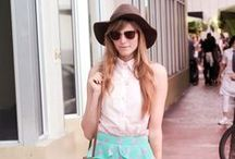 The Best of Summer / Summer Fashion from Le Bunny Bleu