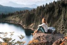 OUTDOOR TRAVEL TIPS & PHOTOGRAPHY / Travel tips mountains, travel tips nature, outdoor travel tips, adventure travel tips. Explore mother nature. Surround yourself with mountains, forests, lakes and oceans. Experience the wild.