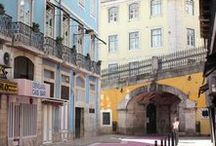 LISBON GUIDE / The special places to go to explore, shop, eat and stay in Lisbon.
