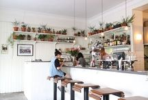 CAPE TOWN GUIDE / The special places to go to explore, shop, eat and stay in Cape Town.