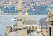 ISTANBUL GUIDE / The special places to go to explore, shop, eat and stay in Melbourne.