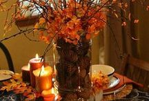 Thanksgiving 2015 / Food, decorations - all things Thanksgiving that we at LBBNY Corporate love!