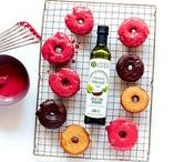 Chosen Blend Oil Recipes / Blended with your baking needs in mind, here's some to-die-for recipes