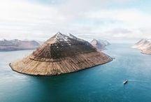 FAROE ISLANDS TRAVEL TIPS / Travel tips Faroe Islands. Where to go in Faroe Islands, what to do in Faroe Islands, what to see in Faroe Islands, where to stay in Faroe Islands.