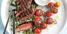 Dinner Delight / Dinner recipes to satisfy all your cravings and impress any dinner guest.