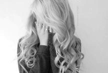 Hair / by Brittney