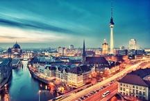 Berlin / by DEUTSCHLAND.de
