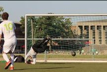 Fußball / Fußball aus Berlin und wo sonst noch richtig Fußball gespielt wird. Berlinerfußball ist Fotogen!
