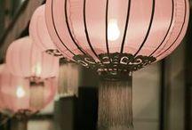 Lanterns!