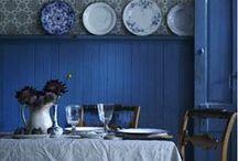 Color. Blue