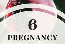 Healthy Eating For Two / pregnancy diet, healthy foods for pregnancy,