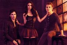 The Vampire Diaries / by Jess
