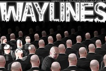 Waylines Magazine / Waylines is a bi-monthly science fiction and fantasy magazine. In addition to publishing speculative fiction we stream short genre films. Issue 5 out September 1.