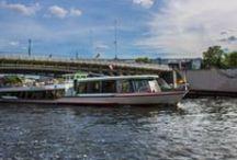 Schiffe, Dampferfahrten und Wasser / Schiffsfahrten, Bootstour, Dampferfahrt und Reederein