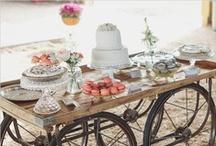 FOOD / #EAT #WEDDING #MUCHLOVE