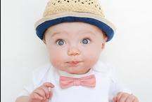 LITTLE ONE / #KIDS #BABY'S #WEDDING