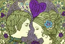 Dream Hippie Wedding / by Rachel Faris