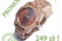 Skowron Watches / Wooden watches from Poland