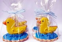 Rubber Ducky Baby Shower / Baby shower ideas