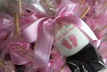 It's A Girl Baby Shower / Baby Shower Ideas