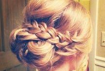 Wedding Hair ideas / Wedding hair ideas