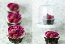 Cupcakes & Muffins / Rezepte, Anleitungen und Inspirationen zum Nachbacken!