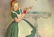 Alice in Wonderland / *
