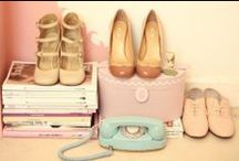 ✿shoes and accessories✿