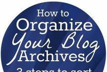 Blogging Tricks / Tipps und Tricks für BloggerInnen