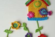 Crochet..Miscellaneous