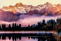 New Zealand - Home