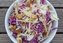 My foodie - Vege & Delicious / Vegetarian and Vegan