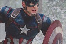 Captain America ☆
