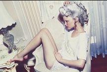 Mood # Historical Fashion: Rococo