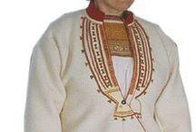 Kven - Karelian - Finnish - Estonian trad cultural stuff