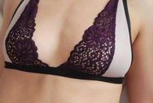 Lingerie / Sexy, modern, flattering lingerie