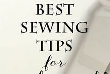 Sewing tips / Learning from other peoples mistakes....