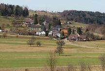 Wanderungen im Nordschwarzwald / Hier geht es um Wanderungen im Nordschwarzwald, speziell Bad Herrenalb - Dobel  Ich bin Daniela Walch und blogge auf http://buchvogel.blogspot.com Buch-Rezensionen