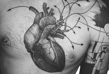 tatuajes - tattoos