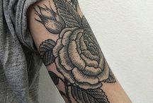 Tattoos / by Lauren Rushalski