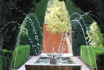 Water Features / by Waterfalls Fountains & Gardens Inc.