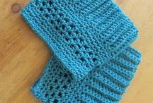 Crochet Projects / by Regina Abbott