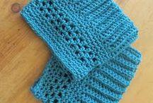 Crochet Projects / by Regina Abbott