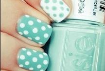 Nail /style/polish / Girly stuff ;)