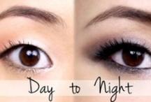 Makeup / Tutorials/ Fave products