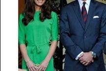 Kate Middleton / Fave fashion icon