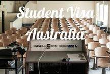 Australian Visas / All about Australian Visas