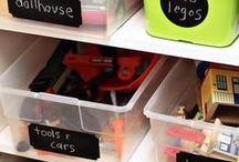 Speech Room Style: Storage / From files and binders to pencil pots - keep it tidy with simple storage solutions!